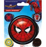 Spiderman Sticker 276267