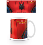 Spiderman Mug 276284