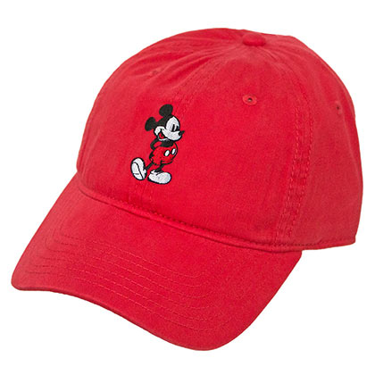DISNEY Mickey Mouse Dad Hat