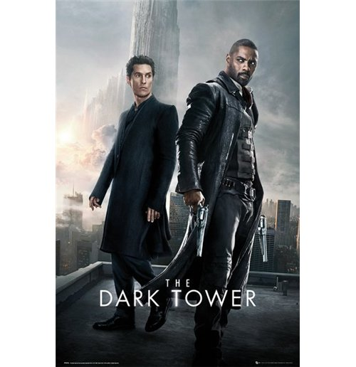 The Dark Tower Poster 276375
