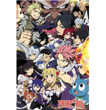 Fairy Tail Poster 276388