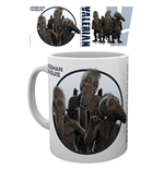 Valérian and the City of a Thousand Planets Mug 276442