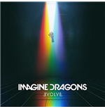 Vynil Imagine Dragons - Evolve