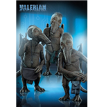 Valérian and the City of a Thousand Planets Poster 276702