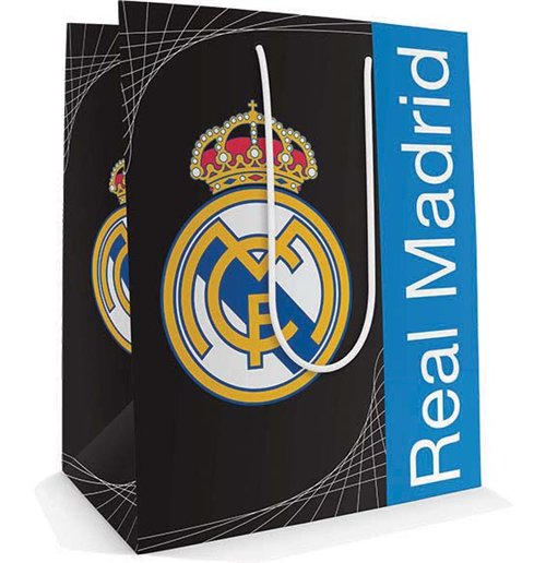 Real Madrid gift bag L