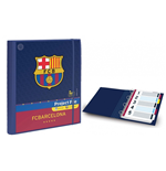 Barcelona FC project book A4/100 62422