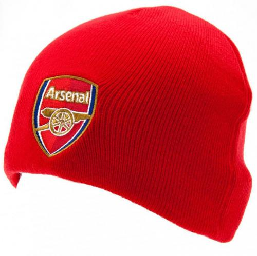 Arsenal F.C. Knitted Hat RD