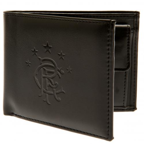 Rangers F.C. Debossed Wallet