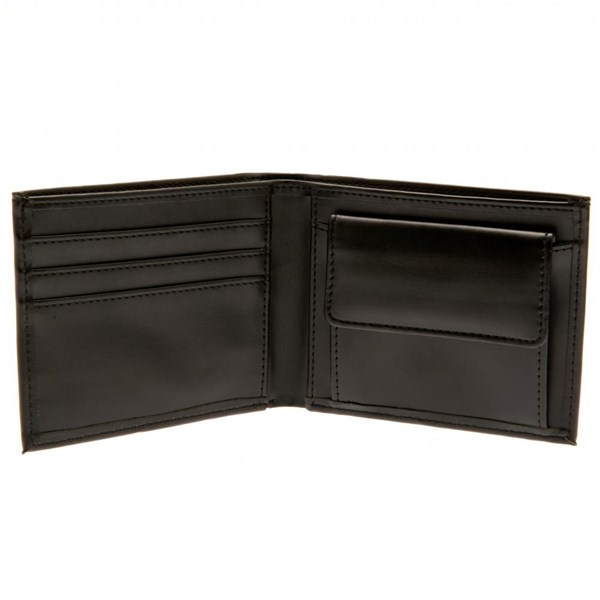 West Ham United F.C. Debossed Wallet
