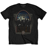 Black Veil Brides Men's Tee: Ornaments