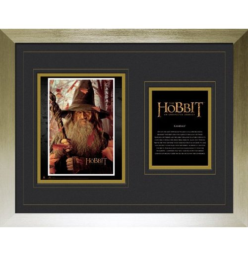 The Hobbit Frame 276845