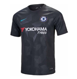 2017-2018 Chelsea Third Nike Football Shirt
