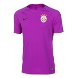 2017-2018 Galatasaray Nike Training Shirt (Fuschia Flux)