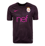 2017-2018 Galatasaray Third Nike Football Shirt