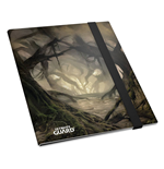 Ultimate Guard 9-Pocket FlexXfolio Lands Edition Swamp I