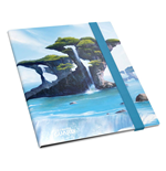 Ultimate Guard 9-Pocket FlexXfolio Lands Edition Island I