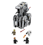 LEGO® Star Wars™ Episode VIII: First Order Heavy Scout Walker™