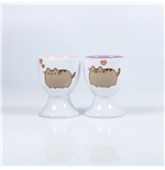 Pusheen Egg Cup 2 Pack