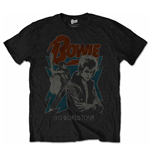 David Bowie T-shirt 277105