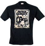 Black Sabbath T-shirt 277107