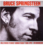 Vynil Bruce Springsteen - Hollywood Studios Human Touch Tour 1992 Fm (2 Lp)