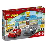Cars Lego and MegaBloks 277181