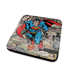 Superman Coaster 277254