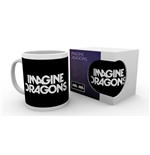 Imagine Dragons Mug 277264