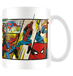 Spiderman Mug 277276