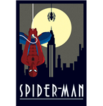 Spiderman Poster 277280