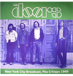 Vynil Doors (The) - Pbs Critique, New York City 1969