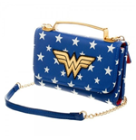 DC Comics 2 in 1 Crossbody / Clutch Wonder Woman