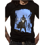 Destiny T-shirt - Cover