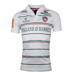2017-2018 Leicester Tigers Alternate Rugby Shirt