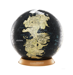 Game of Thrones 3D Globe Puzzle Unknown World (80 pieces)