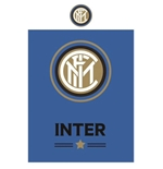 FC Inter Milan Plaid 277547