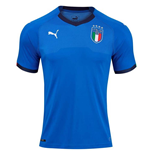 2018-2019 Italy Home Puma Football Shirt