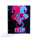 Insane Clown Posse - Joker - Folder Paper