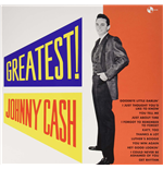 Vynil Johnny Cash - The Greatest!