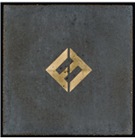 Vynil Foo Fighters - Concrete & Gold (2 Lp)