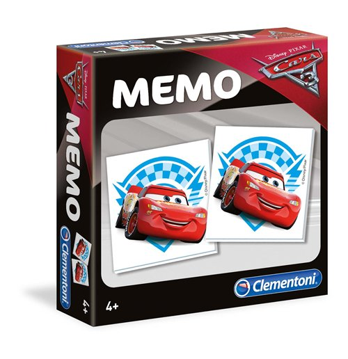 Cars Board game 277873