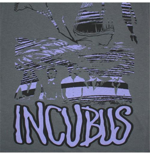 incubus look alive - photo #18