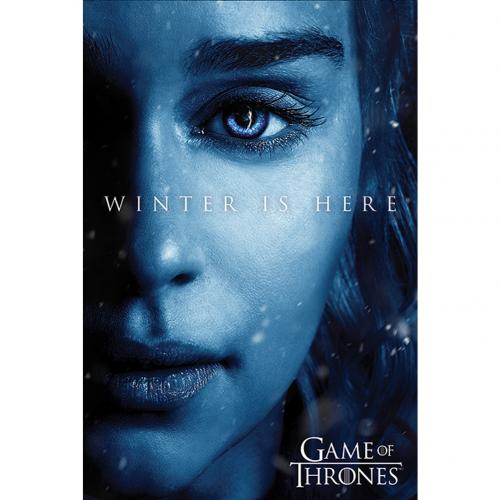 Game Of Thrones Poster Daenarys 290