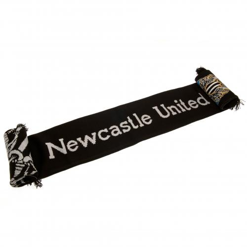 Newcastle United F.C. Scarf RT