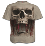 Death Roar - T-Shirt Stone