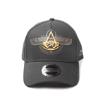 Assassin's Creed Origins - Crest Curved Bill Cap