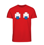 Pac-man - Blinky Eyes Men's T-shirt