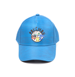 Pokémon - Sun And Moon Curved Bill Cap
