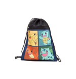 Pokemon - Starting Characters Gym Bag