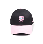Pokémon - Jigglypuff Curved Bill Cap